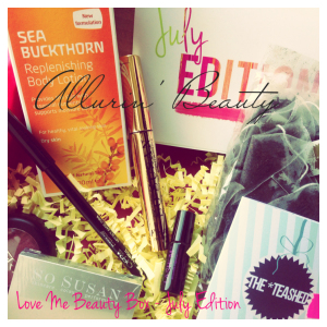 Love Me Beauty - July 1st Edition